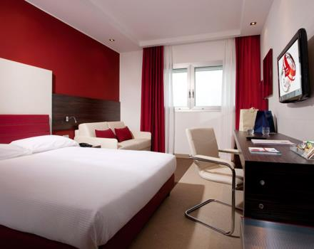 Visit Venice Mestre and stay at the Best Western Plus Quid Hotel Venice Airport