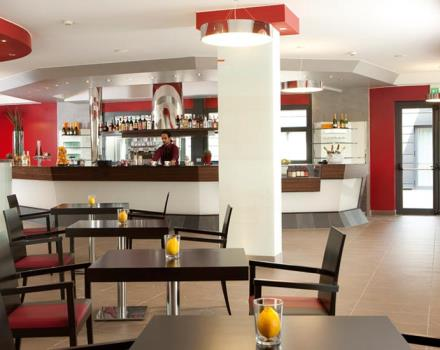 Discover service and a great welcome at the Best Western Plus Quid Hotel Venice Airport. Best Western: hospitality with a passion