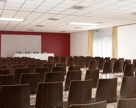 Looking for a conference in Venice Mestre? Choose the Best Western Plus Quid Hotel Venice Airport