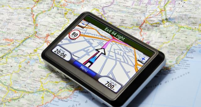 How to reach us with GPS car navigation devices