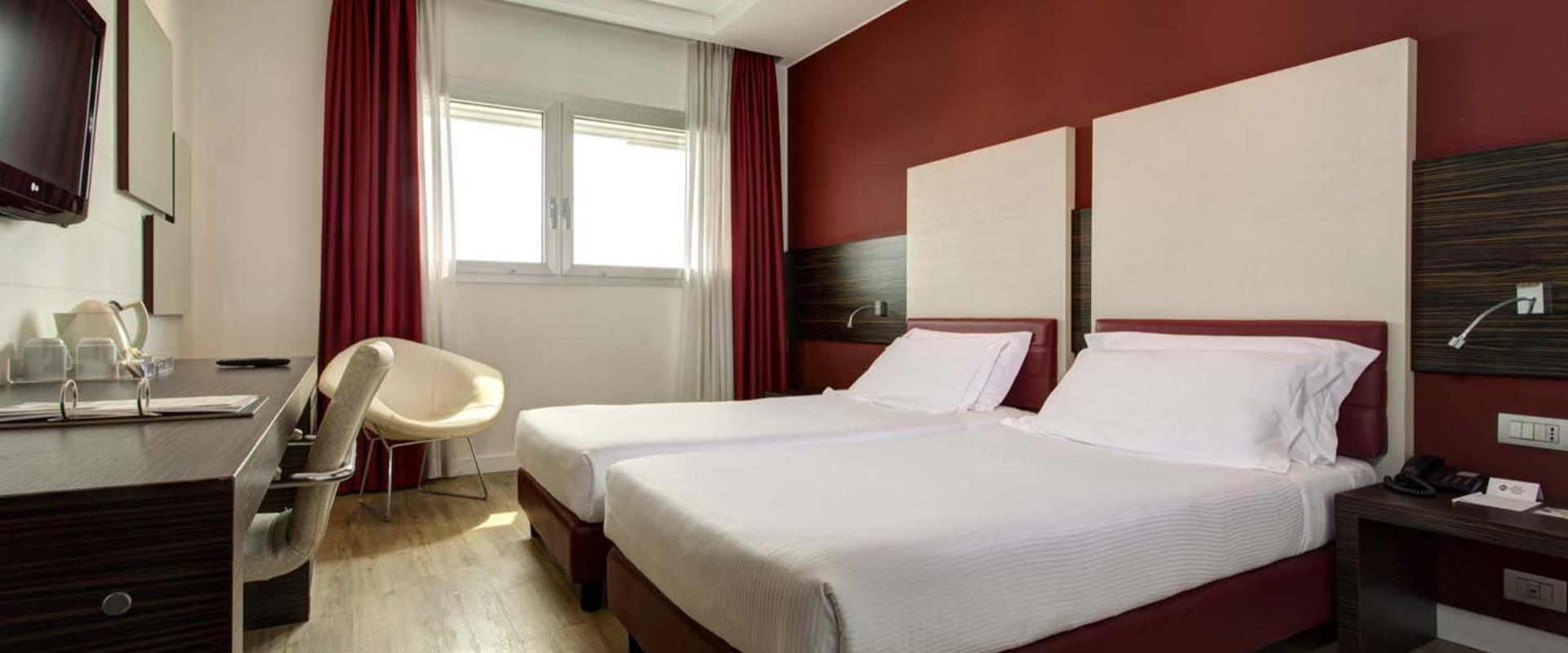BW Plus Quid Hotel Venice - Rooms - Standard Twin
