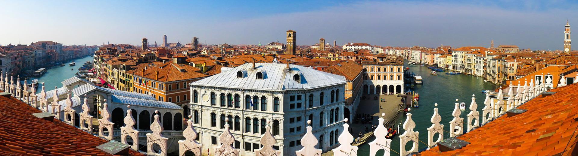 Hotel Venezia Mestre  Stelle