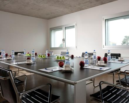 Do you have to organize an event? Are you looking for a meeting room in Venice Mestre? Discover the Best Western Plus Quid Hotel Venice Airport
