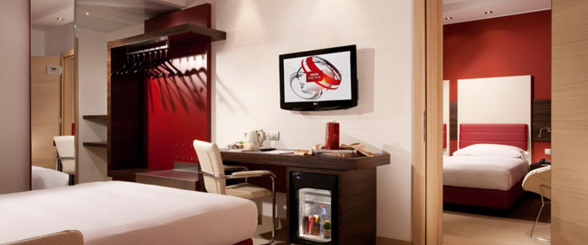 Offerta Day Use Venezia Mestre Bw Plus Quid Hotel Venice